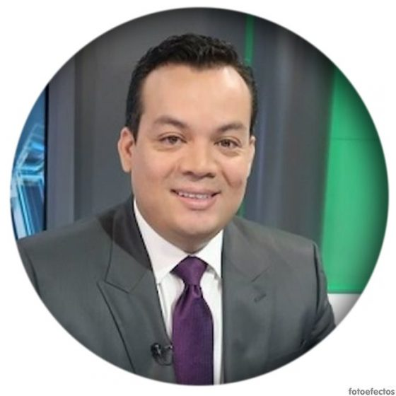 Juan Carlos arauz (cna panama)
