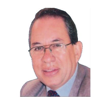 Enrique Ochoa González-Presidente Conalbos Santander