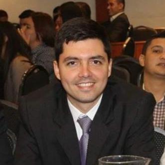 William Felipe Hurtado Quintero