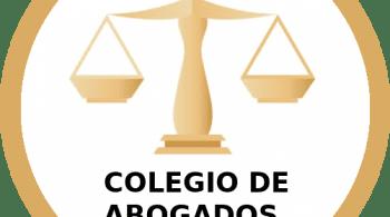 logo generico colegio abogados