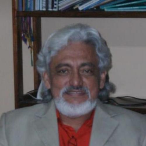 Rafael Augusto Palencia Fernández