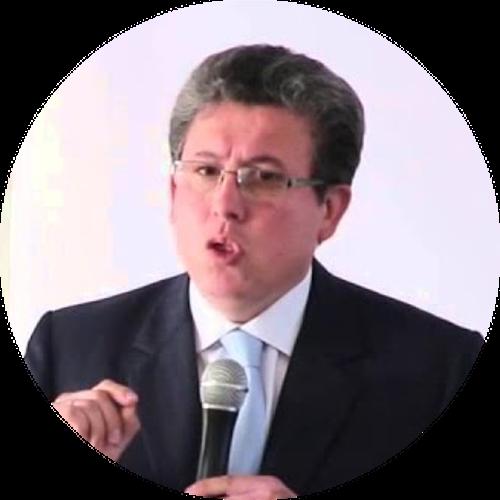 Miguel Ángel Rodríguez Mackay