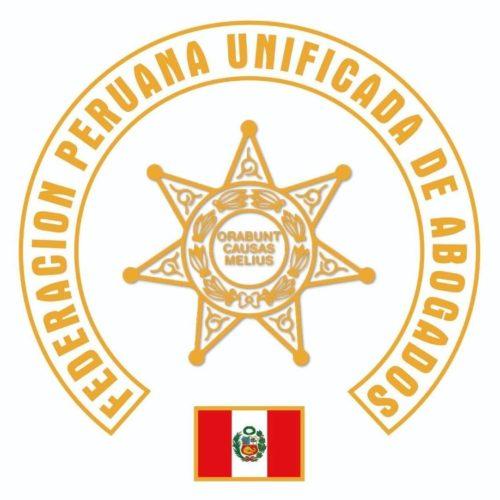 logo peruana