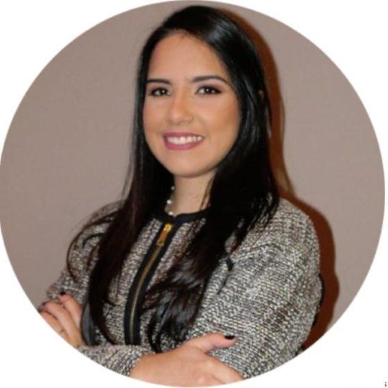 Maria Alejandra Camilo Victoria
